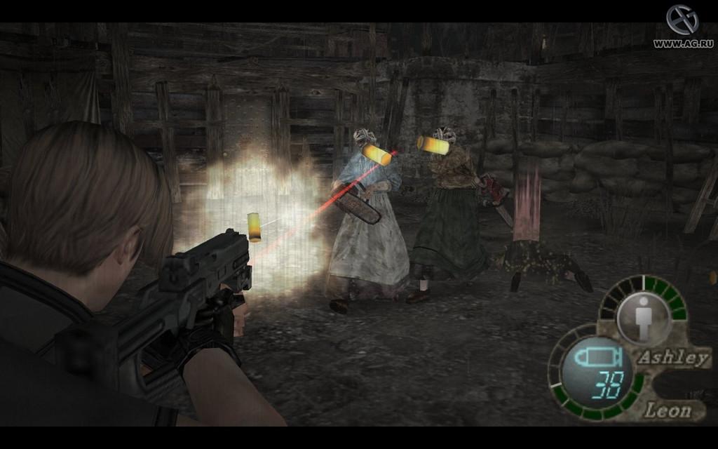 Скачать Через Торрент Resident Evil 4 Rus На Android